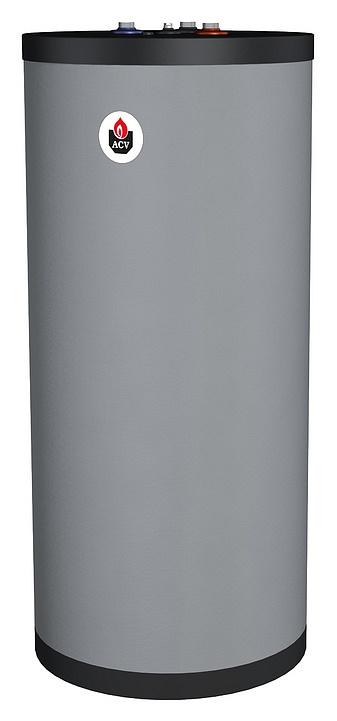 цена на Водонагреватель ACV HRs 601 Серый
