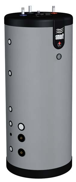 Водонагреватель ACV Smart Line SLME 300 Серый водонагреватель acv smart line std 130 серый