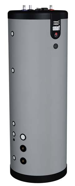 Водонагреватель ACV Smart Line SLME 400 Серый водонагреватель acv smart line std 130 серый