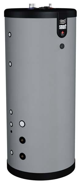 Водонагреватель ACV Smart Line SLME 600 Серый водонагреватель acv smart line std 130 серый
