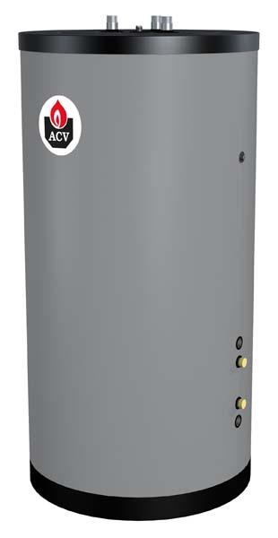 Водонагреватель ACV Smart Line SLME 800 Серый водонагреватель acv smart line std 130 серый