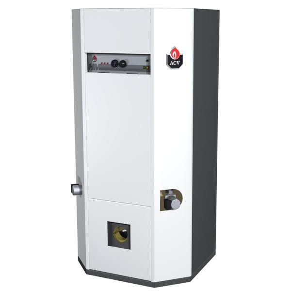 цена на Котел ACV HeatMaster 200 N Белый