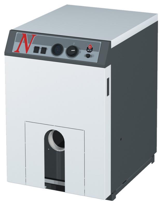 цена на Котел ACV N-Mini Белый