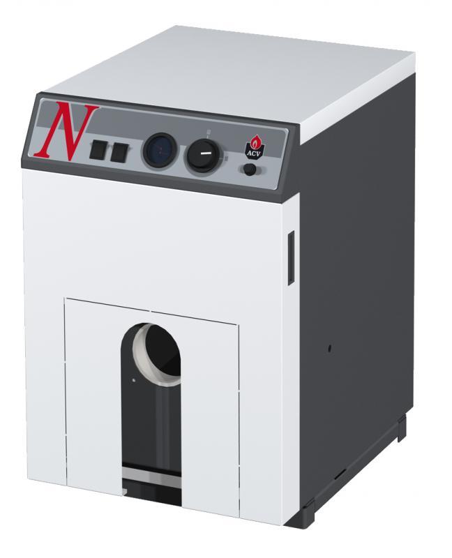 цена на Котел ACV N 1 Белый