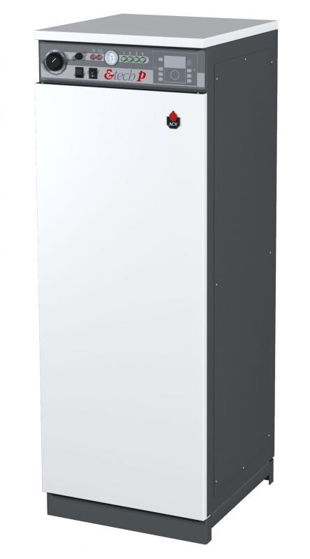 Котел ACV E-Tech P 259 Белый
