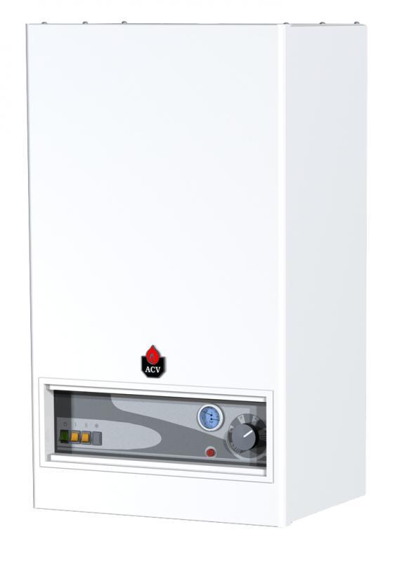 Котел ACV E-Tech W 15 TRI Белый
