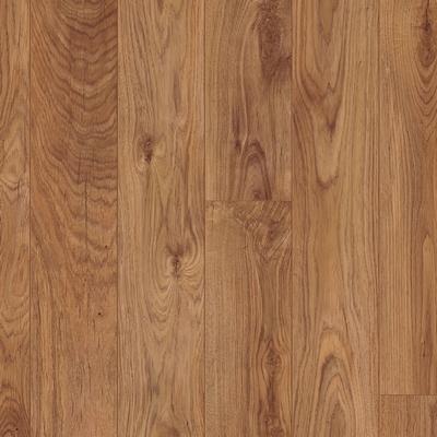 Ламинат Pergo Pergo Plank Дуб Темный L0211-01816 1200х123х8 мм ламинат pergo plank дуб серебряный планка l1211 01807 1200х123 4х8 мм