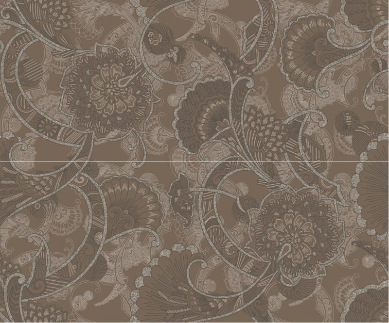 Керамический декор ArtiCer Maestro Taupe 25X60см цена 2017