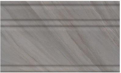Керамический бордюр ArtiCer Agate Grey Alzata 15x25 см стоимость