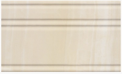 Керамический бордюр ArtiCer Agate Beige Alzata 15x25 см стоимость