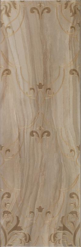Керамический декор ArtiCer Agate Inserti Taupe Charme 25х75 см цена 2017