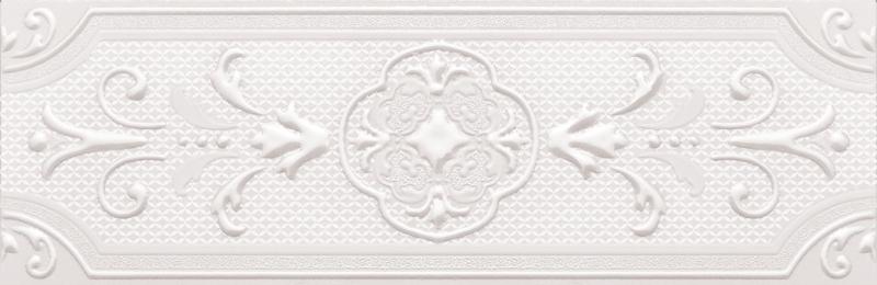 Керамический бордюр ArtiCer Vendome Lis. Grigio 10х30,5 см цены
