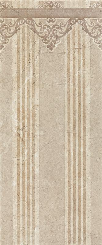 Керамический декор ArtiCer Venzo Riga Light Marfil 30,5х72,5 см цена