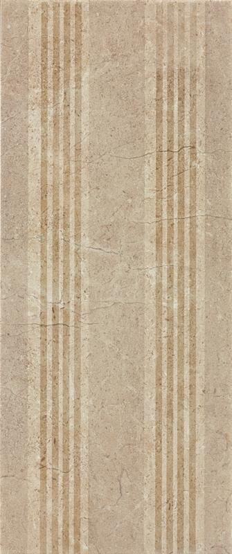 Керамический декор ArtiCer Riga Dark Marfil 30,5х72,5 см цена
