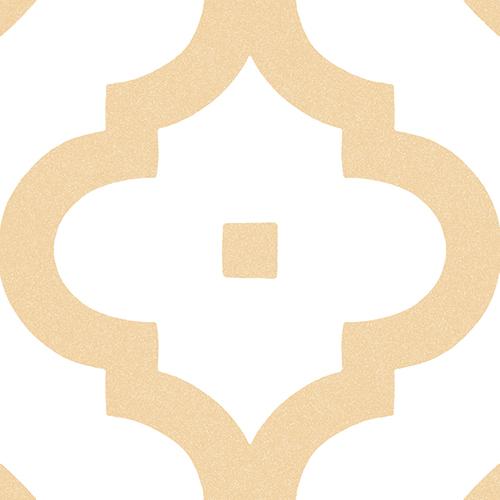 Керамическая плитка Vives Ceramica Maori Ladakhi Ocre напольная 20х20 см фото