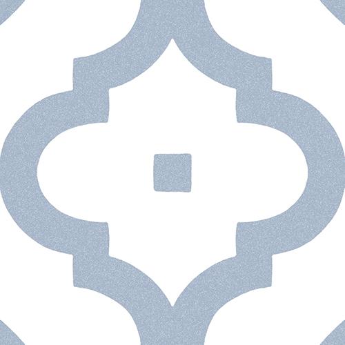 Керамическая плитка Vives Ceramica Maori Ladakhi Cielo напольная 20х20см цена