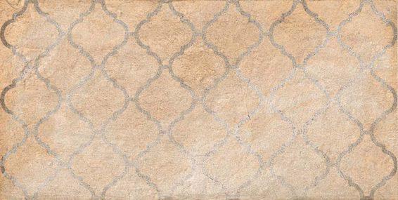 Керамический декор Vives Ceramica Laverton Bibury Multicolor 14х28 см керамическая плитка vives ceramica laverton dunster beige универсальная 14х28 см