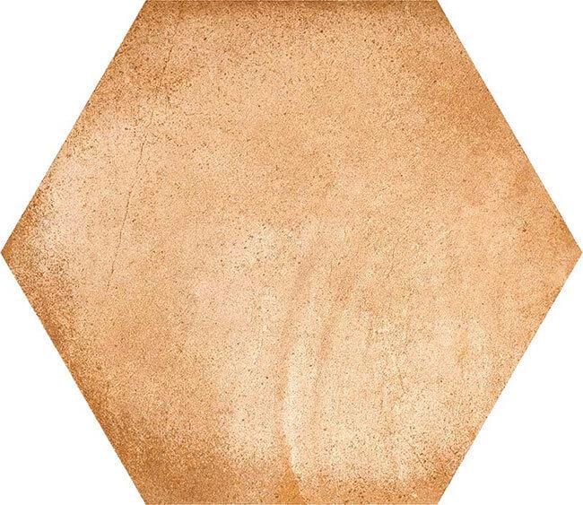 Керамогранит Vives Ceramica Laverton Hexagono Bampton Natural 23х26,6 см керамогранит vives ceramica laverton dunster natural 14х28 см
