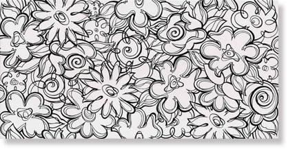 Керамическая плитка Vives Ceramica Quorum Collage Negro настенная 29,3х59,3 см fashion paris perfume red lips flower wall art canvas painting nordic posters and prints wall pictures for living room decor