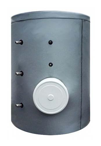 Буферная ёмкость ACV LCA 500 TP Серый цена и фото