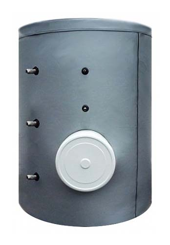 Буферная ёмкость ACV LCA 1000 TP Серый все цены