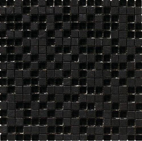 Керамическая мозаика Vives Ceramica Vendome Anciles-CR Mosaico Basalto 30х30 см
