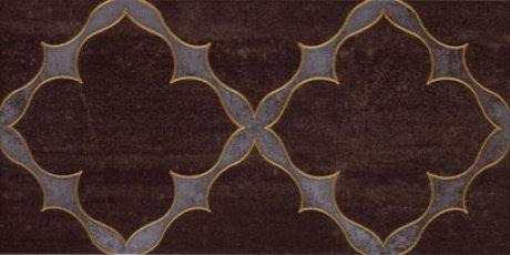 Керамическая плитка Vives Ceramica Bosforo Maslak Negro настенная 30х60см цена