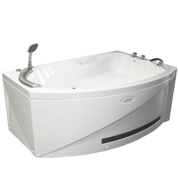 Бостон Без гидромассажаВанны<br>Акриловая ванна Радомир Бостон 1-01-0-1-1-020 изготовлена из 100% сантехнического акрила с прочным, армирующим слоем из специального состава. Возможна установка как с левой, так и с правой стороны. Цена указана за чашу ванны и каркас. Все остальное приобретается дополнительно.<br>