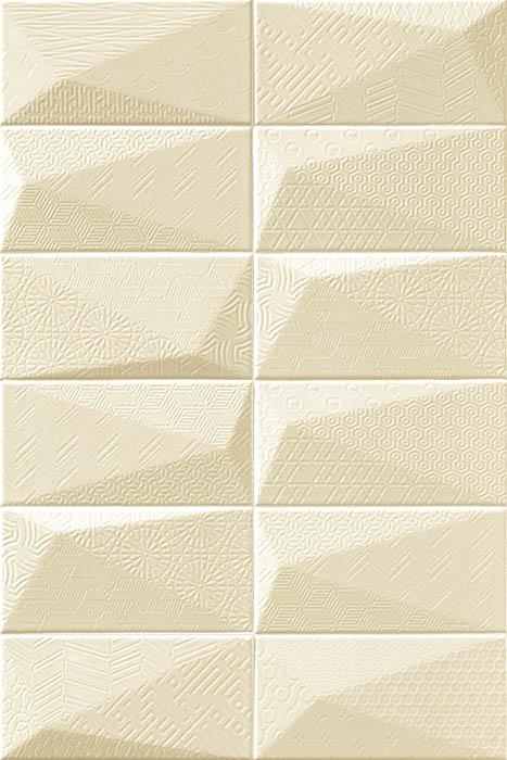 Керамическая плитка Mainzu Fancy Artic настенная 10х20