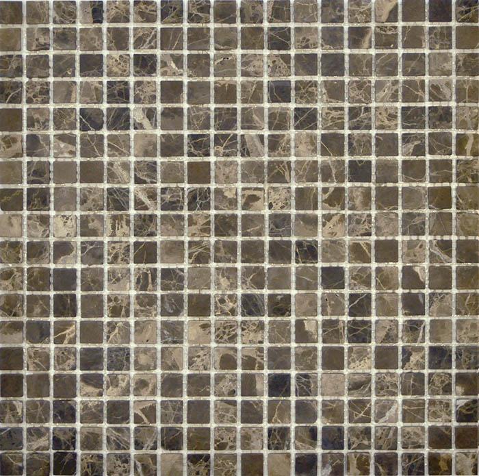 Мозаика Muare Камень QS-103-15T/4 мозаика 30.5х30.5 см