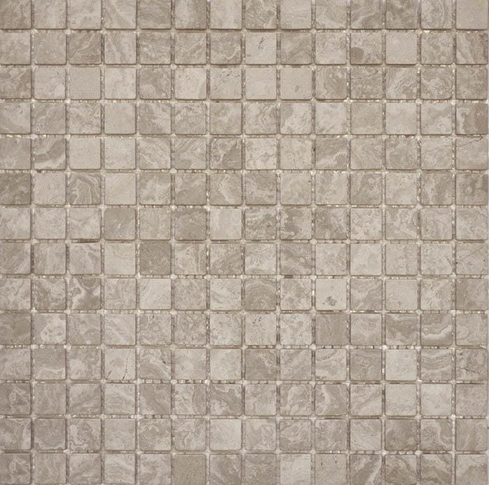 Мозаика Q-Stones Камень QS-102-20T/4 мозаика - фото