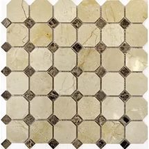 Мозаика Muare Камень QS-092-48P/10 мозаика - фото