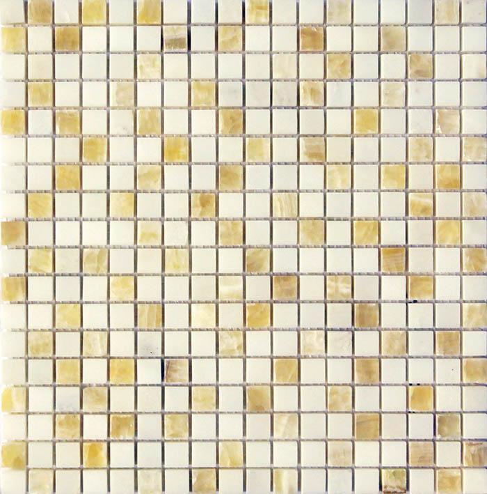 Мозаика Muare Камень QS-072-15P/10 мозаика 30.5х30.5 см стоимость