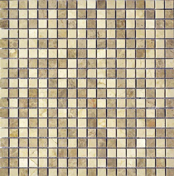 Мозаика Muare Камень QS-071-15P/10 мозаика 30.5х30.5 см стоимость