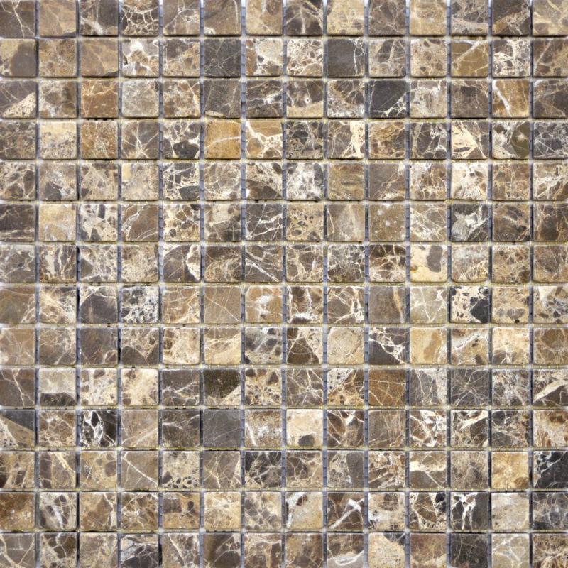Мозаика Muare Камень QS-060-20T/8 мозаика 30.5х30.5 см