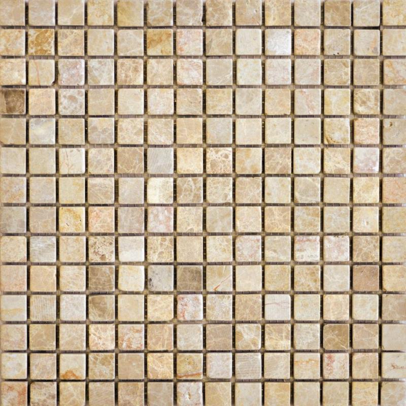 Мозаика Muare Камень QS-035-20T/10 мозаика 30.5х30.5 см стоимость
