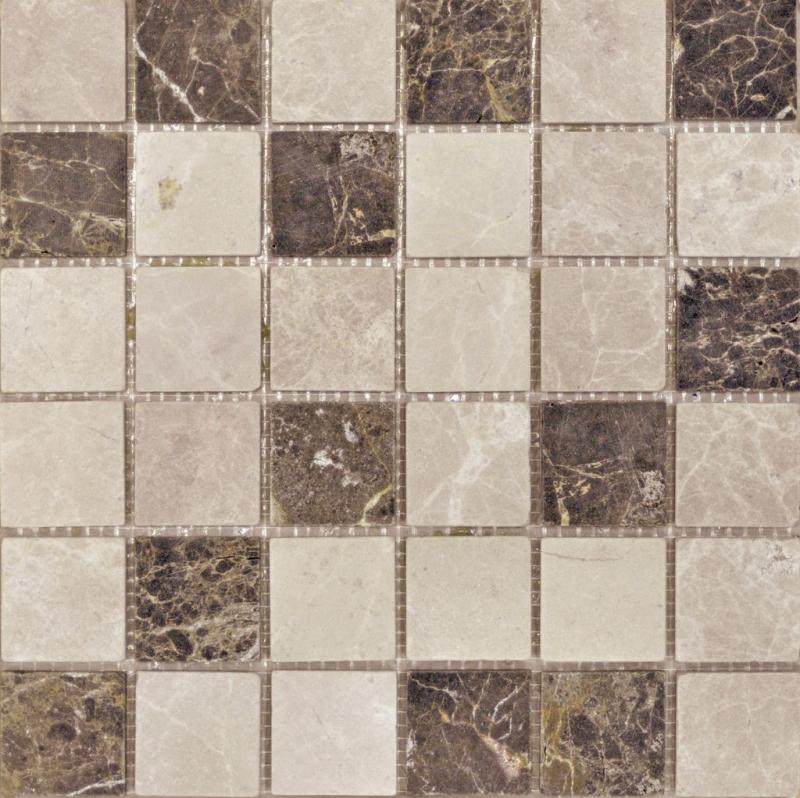Мозаика Muare Камень QS-032-48T/8 мозаика 30.5х30.5 см стоимость