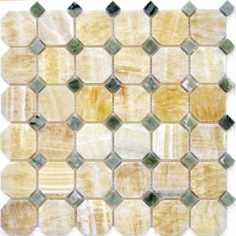 Мозаика Muare Камень QS-027-48P/10 мозаика 30.5х30.5 см стоимость