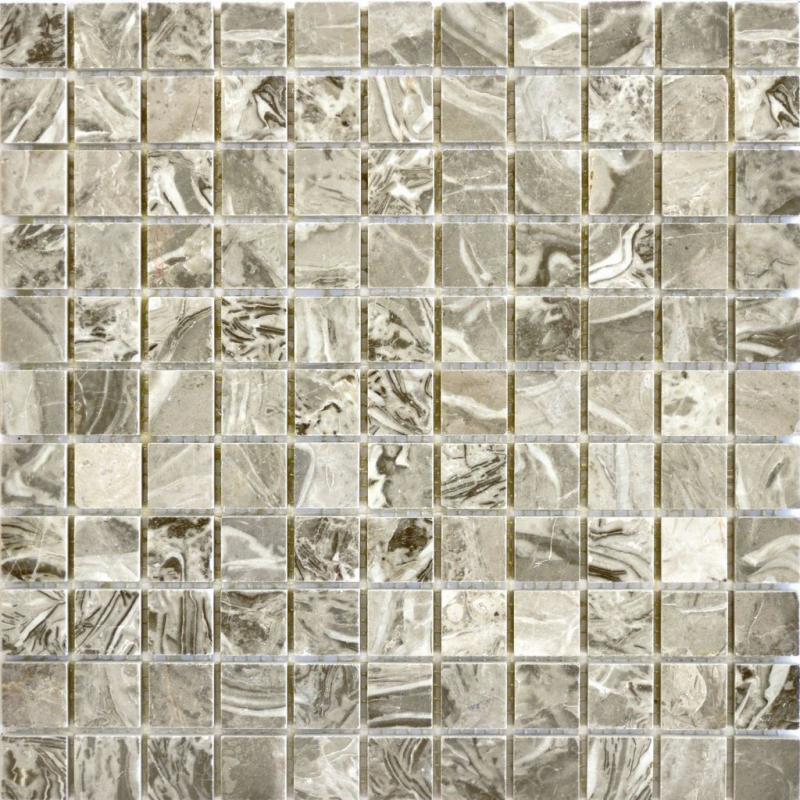 Мозаика Muare Камень QS-023-25P/10 мозаика 30.5х30.5 см стоимость