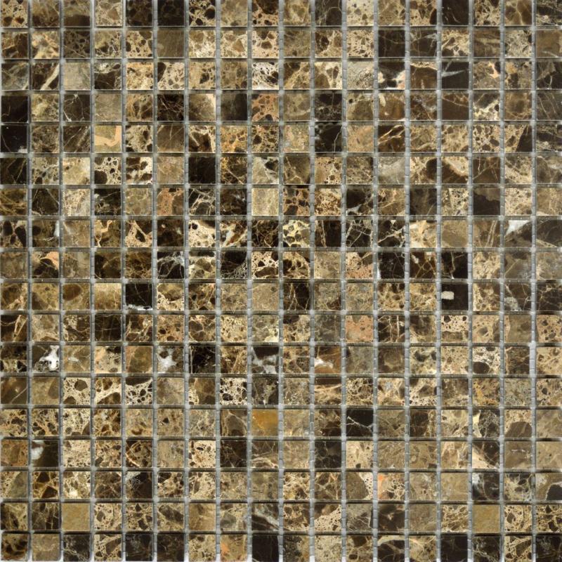 Мозаика Muare Камень QS-012-15P/8 мозаика 30.5х30.5 см цены