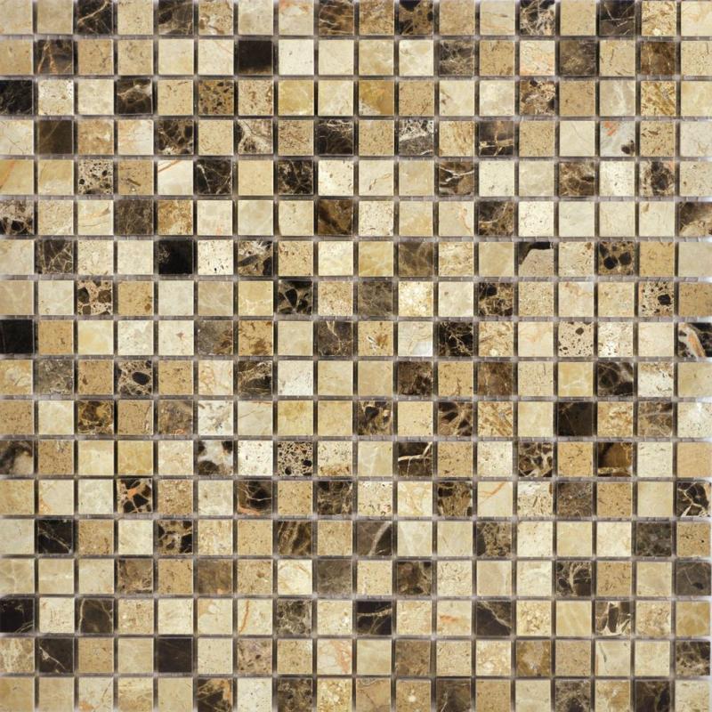 Мозаика Muare Камень QS-010-15P/8 мозаика 30.5х30.5 см цены