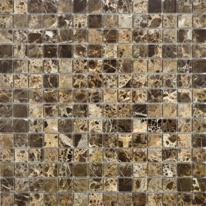 Мозаика Muare Камень QS-003-20P/8 мозаика 30.5х30.5 см