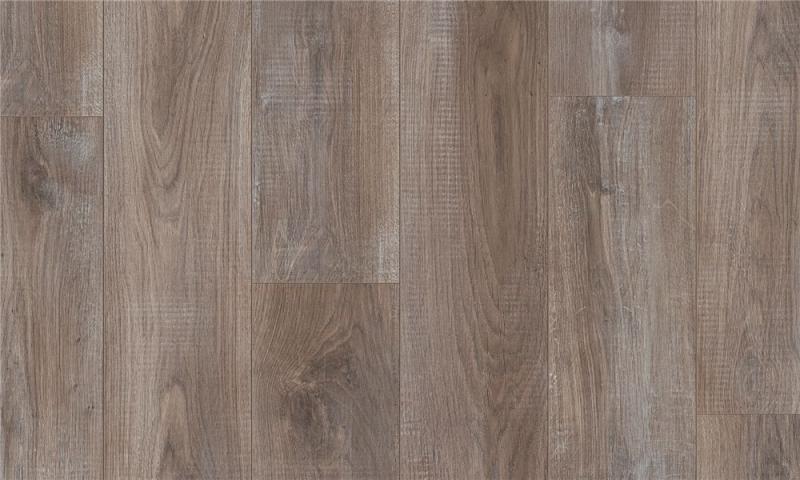 Ламинат Pergo Original Excellence Дуб темно-серый меленый, планка L1208-01811 1200х190х8 мм