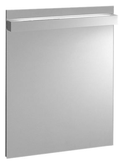 Зеркало Geberit (Keramag) iCon 60x75x5 840760000 хром зеркало keramag silk 816580000