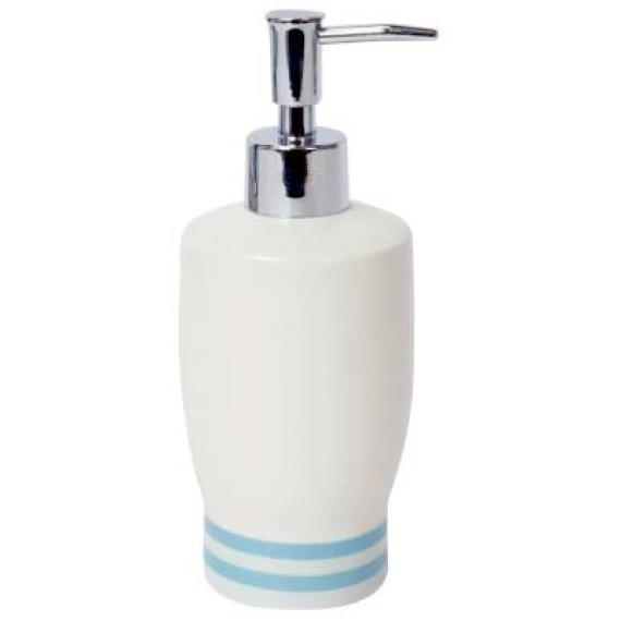 Дозатор для жидкого мыла Wasser Kraft Niers K-34499 Белый