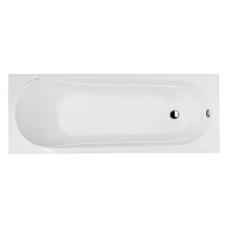 Joy 170x75x60 белаяВанны<br>Акриловая ванна AM PM Joy W85A-170-075W-A 170x75x60 прямоугольная, объемом 217 литров. Комфортная и вместительная ванна может быть полностью встроена или установлена в нише.<br><br>Прочность в сочетании с малым весом<br>Эффективное звукопоглощение<br>Идеально гладкая поверхность<br>Акрил быстро нагревается и долго сохраняет тепло<br>С первого прикосновения чувствуется тепло из-за низкой теплопроводности<br>Диаметр сливного отверстия 50 мм<br><br>
