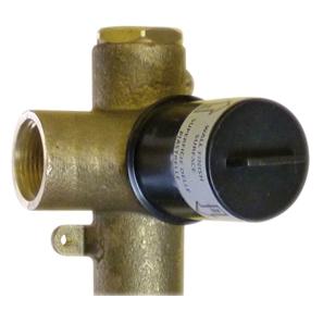 Elio/Living AC0934 G3/4Смесители<br>Внутренняя часть Webert Elio/Living AC0935015 для встраиваемого запорного веентиля.<br><br>Стандарт подключения G3/4.<br>Картридж 35 мм.<br>На один поток воды.<br>С защитой корпуса от образования конденсата и от просачивания.<br><br>