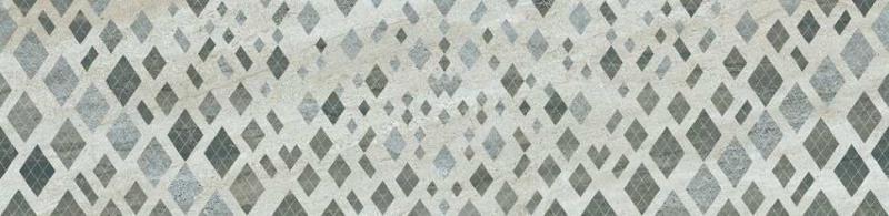 Керамическая плитка Mayolica Chelsea Decor Gris настенная 23х95 цены онлайн
