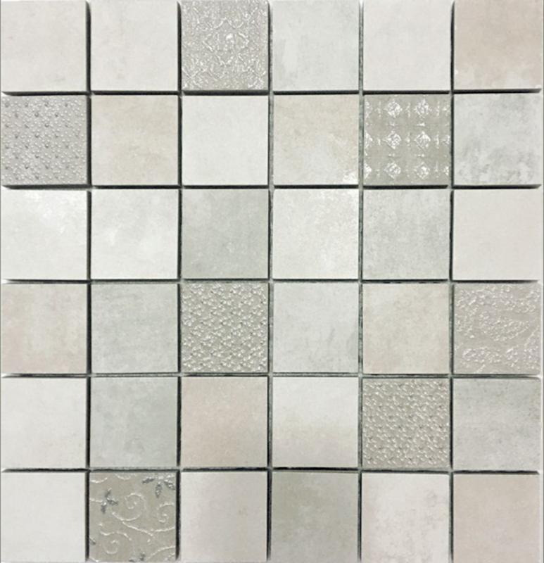Керамическая мозаика La Platera Mosaico Essence 30х30 см мозаика primacolore crystal gc562sla 2 3x2 3 30x30