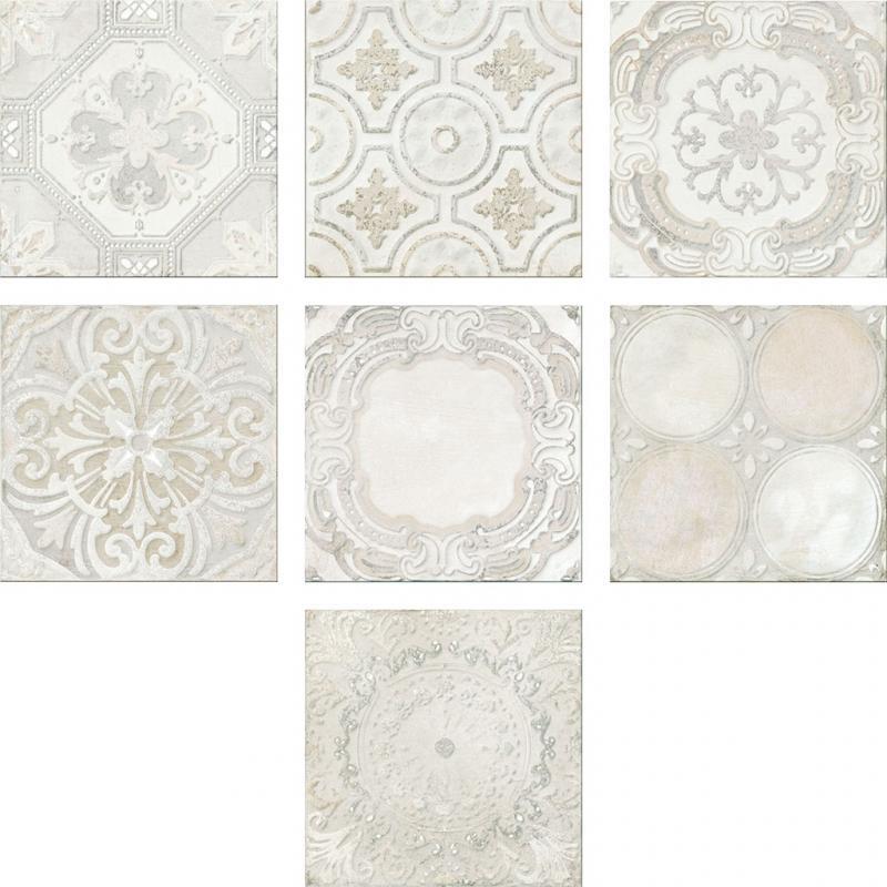 Керамическая плитка La Platera Gres P. Essence-D (7 видов) напольная 45х45 см стоимость